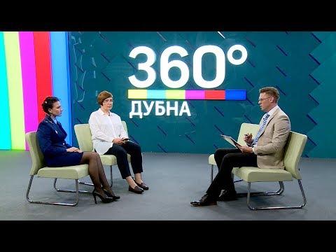 ИНТЕРВЬЮ 360° Дубна 13.02.2020