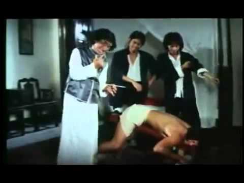 John Chan, Hwang Jang Lee in  The Eagle's Killer 1979