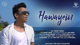 Gambar cover Hawayein | Abhijeet Sawant | Cover | Jab Harry Met Sejal | Arijit Singh