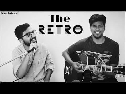 The Retro Mashup|Old Bollywood Songs|old Bollywood Melodies|Kishor Kumar