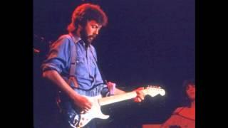 Eric clapton - Bell Bottom Blues (1975.Jun.11 Miami,Florida Tour Rehearsals)