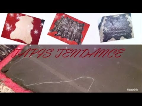 Tendance Tapis Fourrure Deco Design Youtube