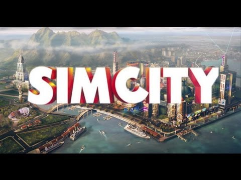 SimCity Casino City Trailer