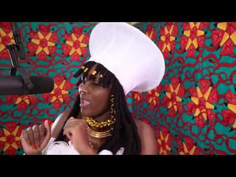 AWA KHIWE - NGEKE BENGIMELE (Perfomance Video @ Stallion On The Beats Season 1, Episode 1)