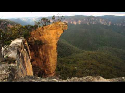 Hanging Rock Death Swing