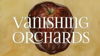 Vanishing Orchards - TRAILER 2 - Documentary Film About Rhode Islands Apple Farmers