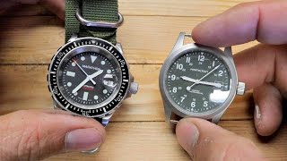 The Perfect Watch Under $300 2016