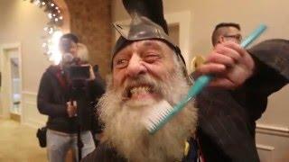 The Presidential Hopeful Promising Free Ponies, Mandatory Toothbrushing Laws: Meet Vermin Supreme