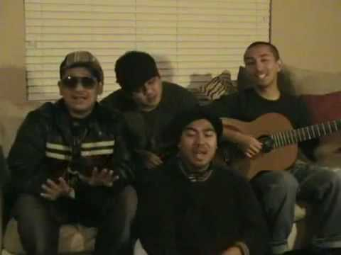 Single - Neyo and NKOTB (Legaci COVER)