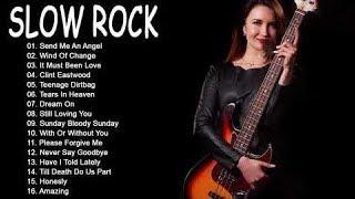 Rock Music 70s, 80s, 90s -- Best Rock Music of The 70s 80s 90s Playlist  # 86