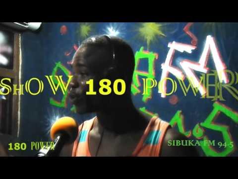 sibuka 180 power  94 5 fm