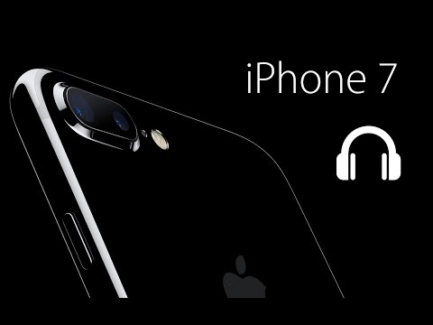 iPhone 7 (parody)