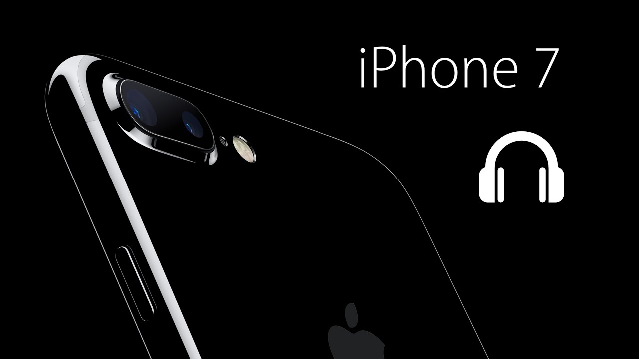 iPhone 7 (parody) - YouTube