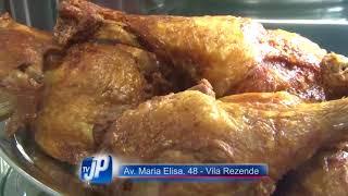 TVJP #35 - Bate-papo sobre aposentadoria; Restaurante Bistecão