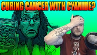 Curing Cancer With Cyanide?