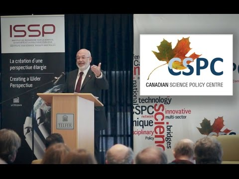 Science Advice in a Troubled World - CSPC Lecture Series