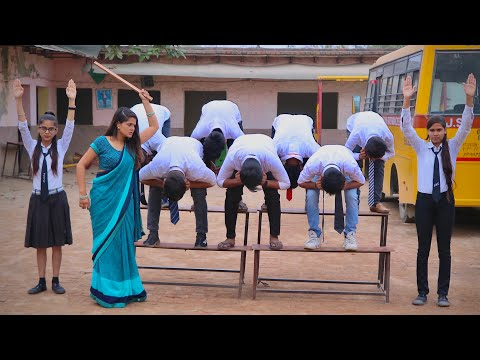 School life - 2 | the mridul | Pragati | nitin