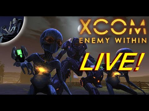 Xcom enemy within second wave best options