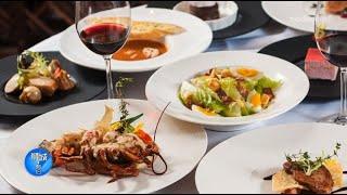 狮城有约 | 吃出一个文化: 法国料理优雅朴实