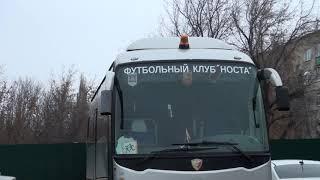 Сюжет от 31.10.2019: Финал первенства Оренбургской области по футболу