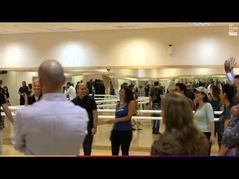 Salsa dance classes In Dubai