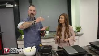 Media Markt Koch-Show:  Von wegen Kalorienbombe - Raclette und Fondue mal anders - Facebook Fragen