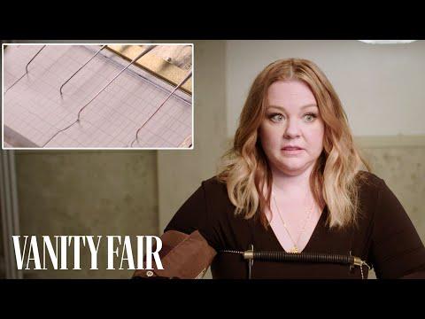 Melissa McCarthy Takes a Lie Detector Test  Vanity Fair