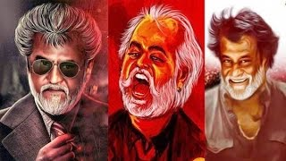 Kabali Super Star Rajinikanth Super Style HD Video | Super Star Style Videos
