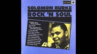 Solomon Burke - Hard, Ain