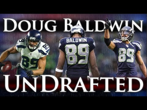 Doug Baldwin - Undrafted
