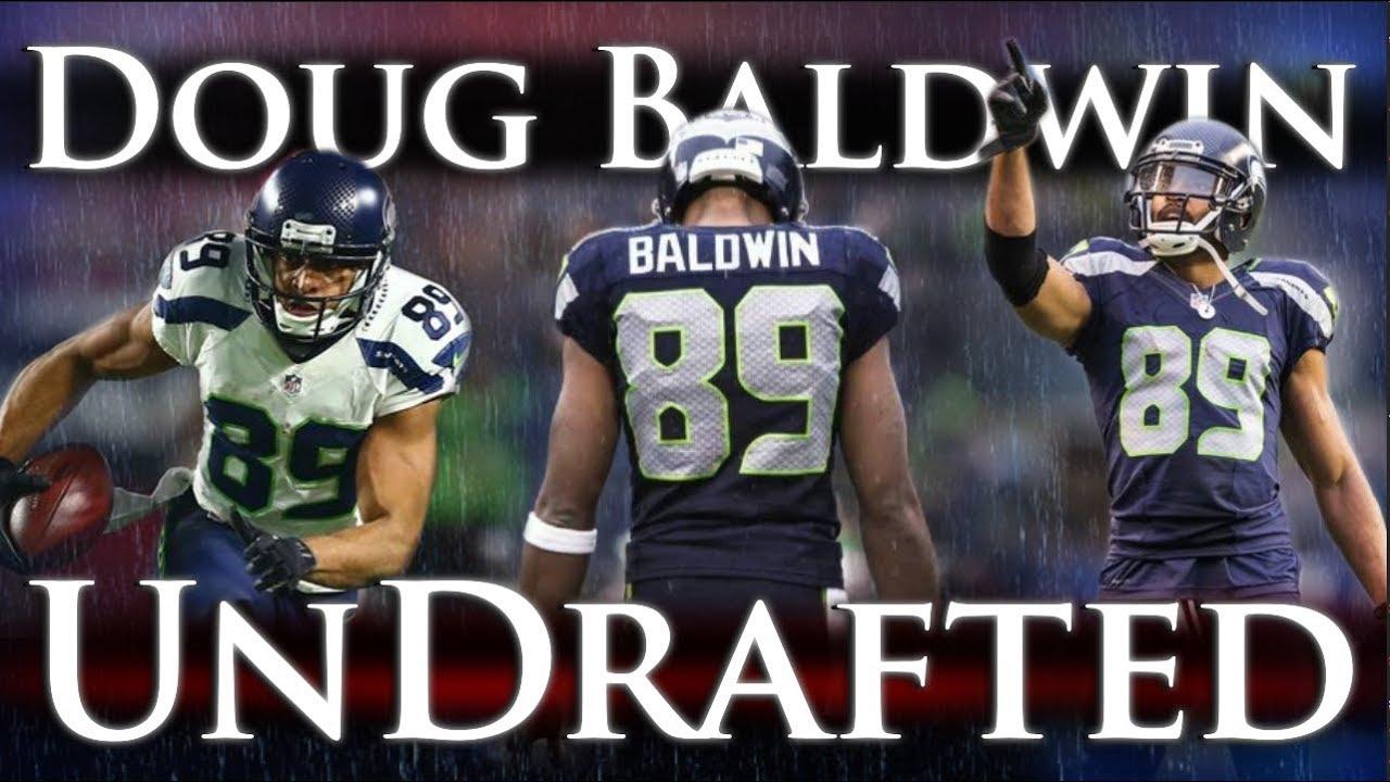 e3dd2a16d Doug Baldwin - Undrafted - YouTube