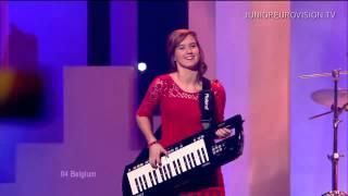 Fabian - Abracadabra - Live - Junior Eurovision Song Contest 2012