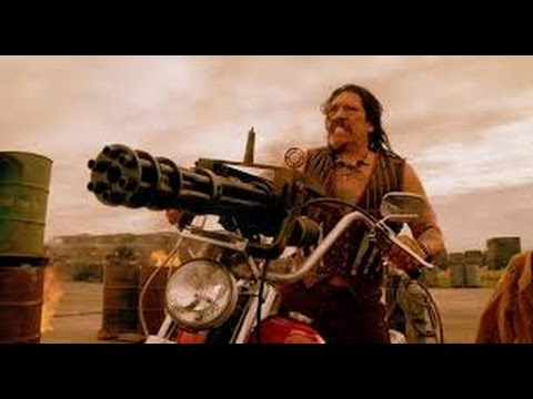 Machete Movie 2010 Free Danny Trejo, Michelle Rodriguez, Robert De Niro Free Movies Youtube