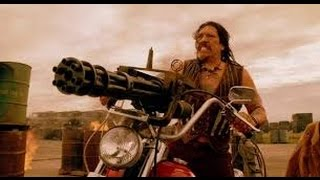Download Video Machete Movie 2010 Free Danny Trejo, Michelle Rodriguez, Robert De Niro Free Movies Youtube MP3 3GP MP4