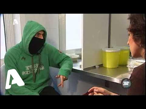 360 μοίρες-Eμπόριο ναρκωτικών στο κέντρο της Αθήνας