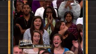 Best Fights Compilation (The Jerry Springer Show)