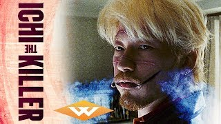 ICHI THE KILLER: DEFINITIVE REMASTERED EDITION (2018) Official Trailer