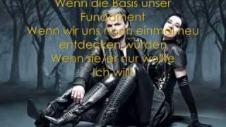 Lacrimosa Alleine Zu Zweit W Lyrics