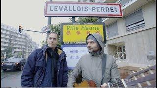 Grand Corps Malade - PATRICK (Live à Levallois-Perret)