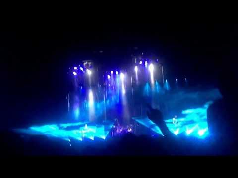 Muse Showbiz Live @ Reading Festival 2017