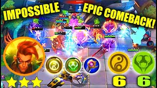 NEW TRICK 3 STAR CLAUDE UNLIMITED POISON EVERYWHERE ARMOR META EPIC COMEBACK EVERYTIME MUST WATCH