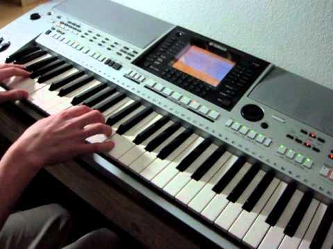 Writing Orchestral Music - YAMAHA PSR S900