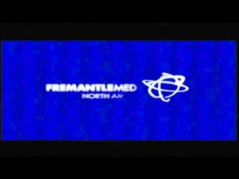 Fremantle Media North America Logo Low Pitch 2009