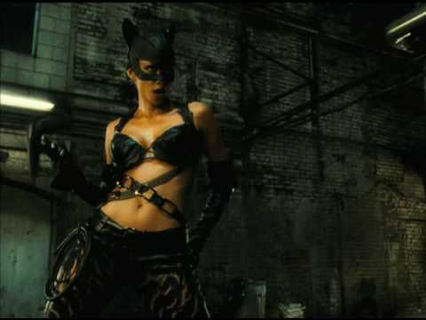 Trailer do filme Mulher-Gato
