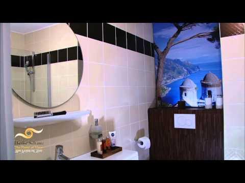 Heike Schauz: Badumgestaltung
