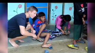 AlphaTV  - Rhea Foundation - Mission Nepal, 2017