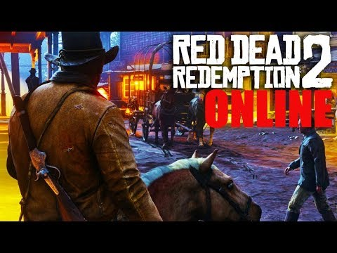 A CHEATING WIFE | & A CON-ARTIST | RED DEAD REDEMPTION 2 ONLINE | Pt2