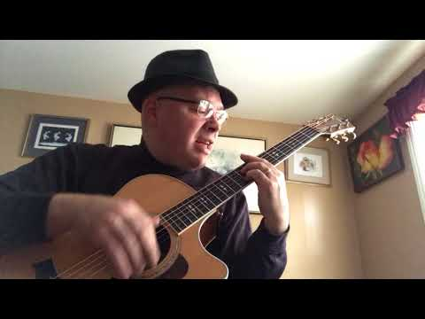 Broke Down Engine Blues, Blind Willie McTell Cover