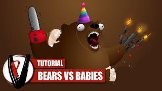 Bears vs Babies | Giochi da Tavolo | #VaiPasso 32