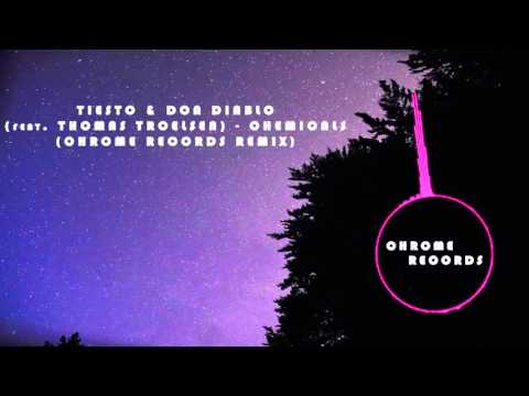 TIESTO; DON DIABLO; THOMAS TROELSEN. Скачать Tiesto & Don Diablo Feat. Thomas Troelsen - Chemicals (Fairum Remix) бесплатно
